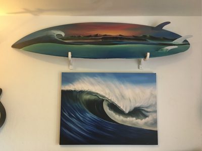 Image- Surfboard