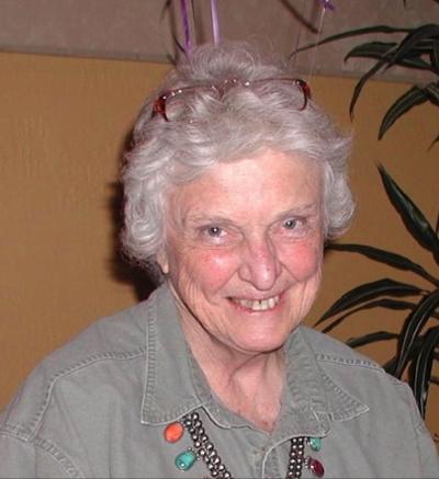 Ann Gevas