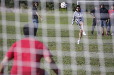 Pescadero soccer