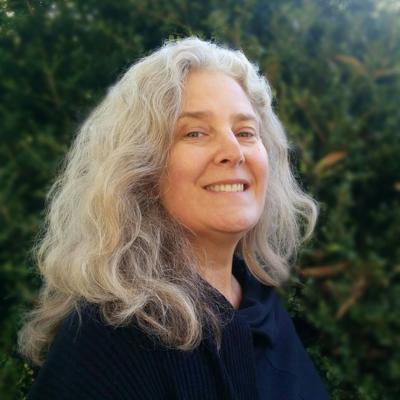 Cynthia Kaufman