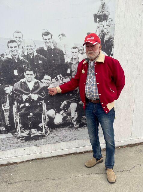 Bill Terry Coast Rider