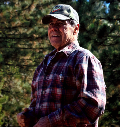 "obit - Joe ""Gone Fishing"" Leland F. Quinlan"