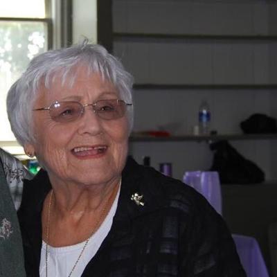 Irene Marie Centoni