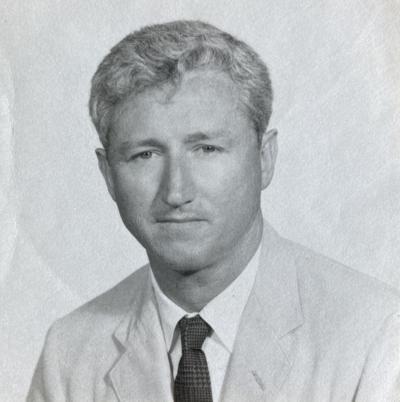 Walter Stephen Ferenz