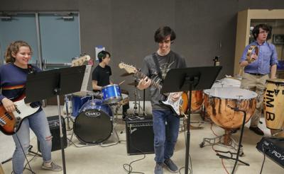 image - pit band