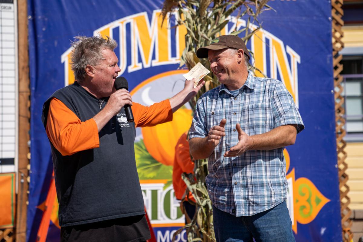 Jeff Uhlmeyer announced winner