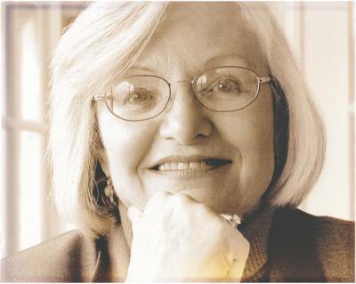 Judith Macias
