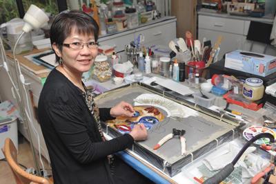 Xuan My Ho