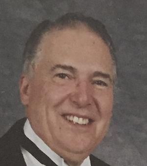 Charles Arthur Dymond
