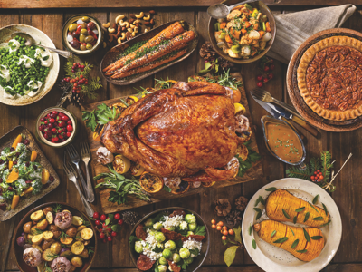 image-thanksgiving food and drink