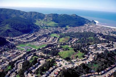 Covering Pacifica
