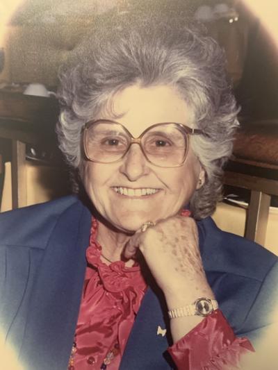 Eleanor Machado