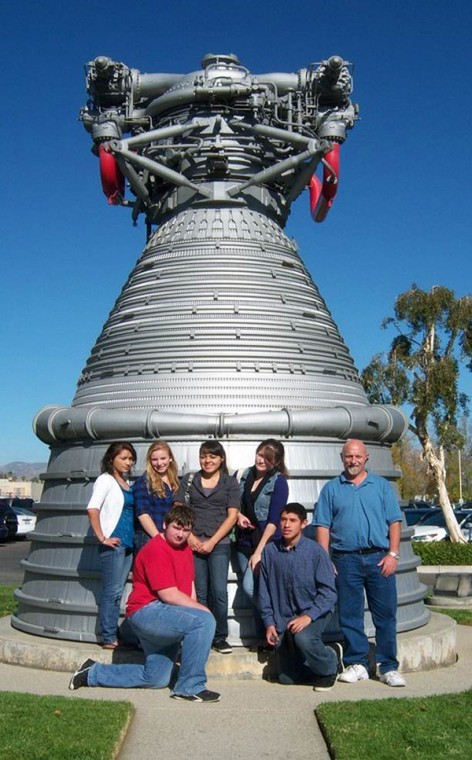 high school astronomy class - photo #28
