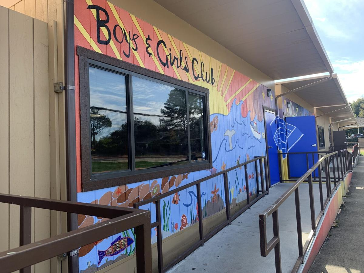Boys and Girls Club lands new location