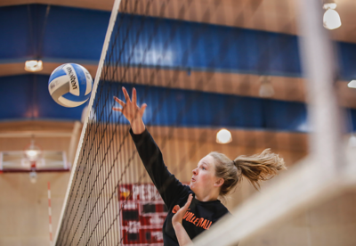 Image- Volleyball camp
