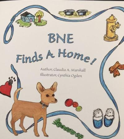 BNE Finds A Home by Claudia Marshall