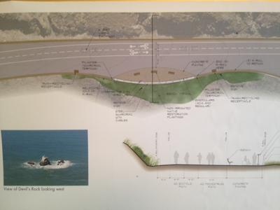 New trail planned