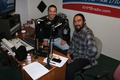 New radio show