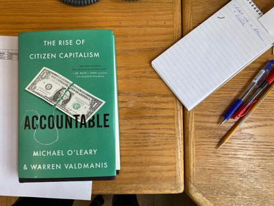 Accountable Book Reivew
