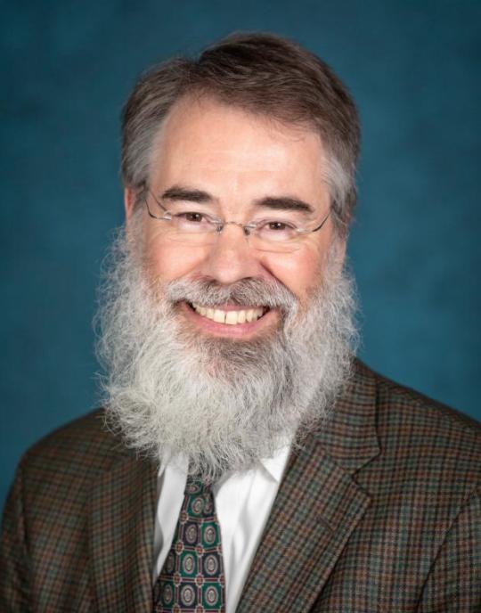 Dr. Scott Morrow