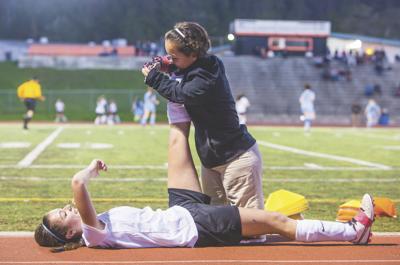 Athlete safety