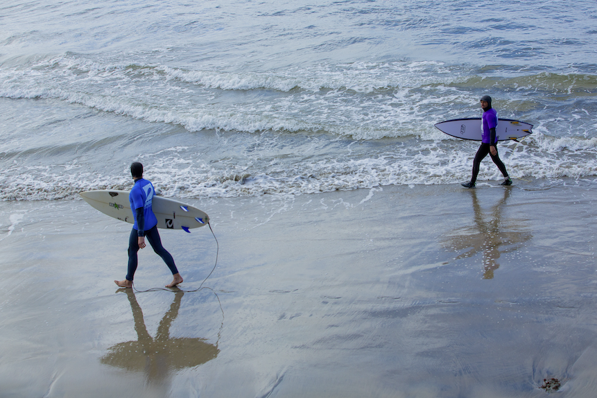 More surfers than ever