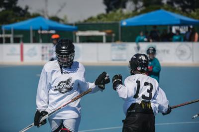Image- Hockey