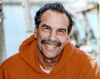 Larry Fortado