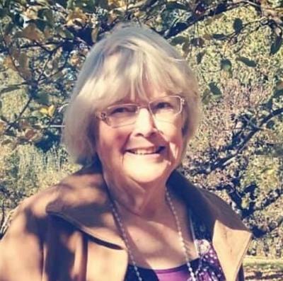 Marjoie 'Ann' (Iverson) Myers
