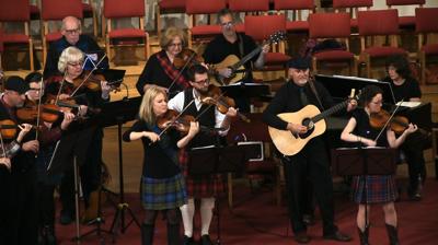 image-scottish fiddlers