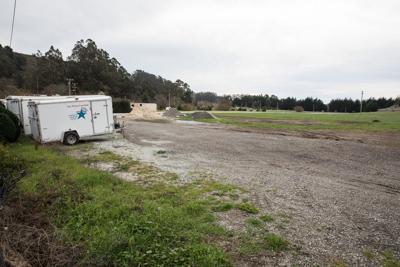 20 acres for a potential park