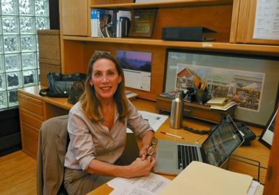 Debra Hershon announces retirement