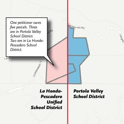 Rural families seek exodus to Bayside schools | Local News
