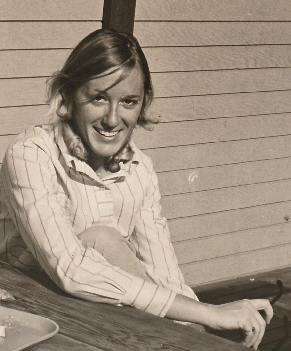 Ward, Laura Kay