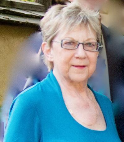 Nancy J. Keithley