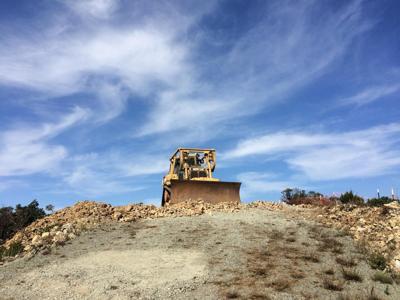Montara Mountain Construction