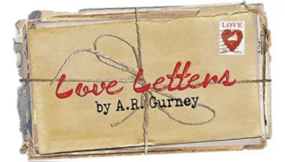 Love Letters at Coastal Rep