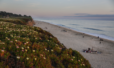 image-poplar beach
