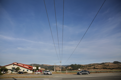 image- Hwy 1 wires