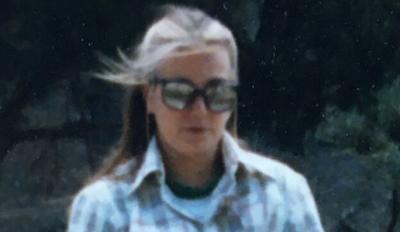 Julie Ann Donald McDowell