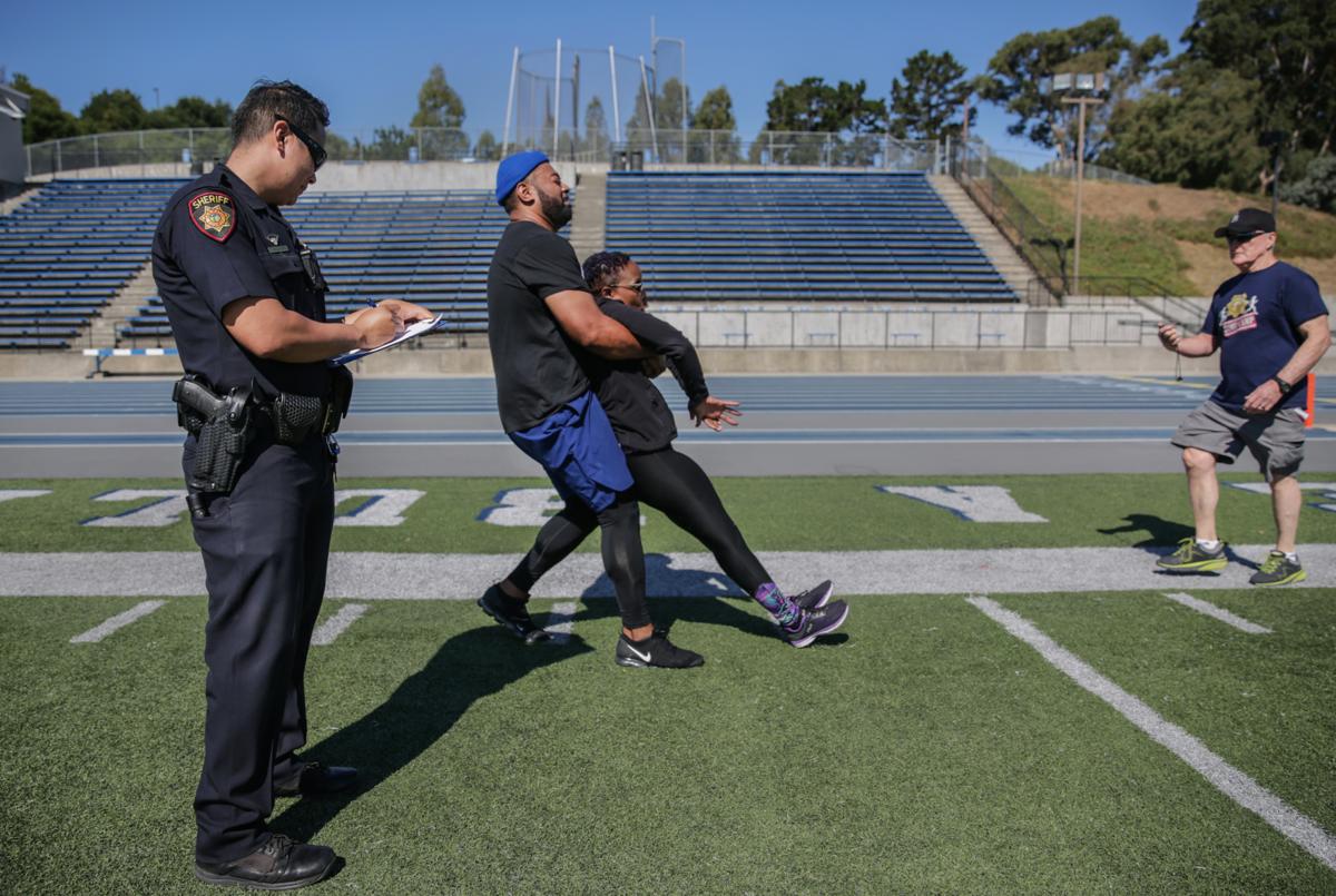 image-sheriff training 02