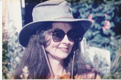 Cheryl Ann Parsons