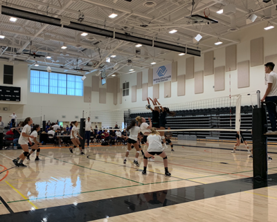 PAL Jamboree sets tone for Cougar volleyball season | Local