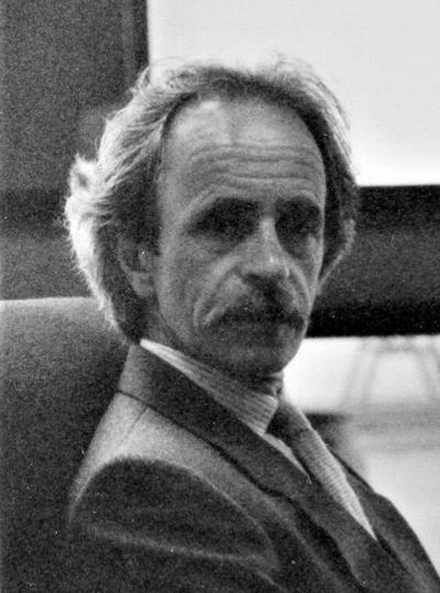 Michael V. Rollinson