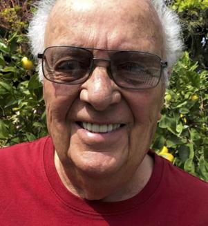 Alvin Francis Bell