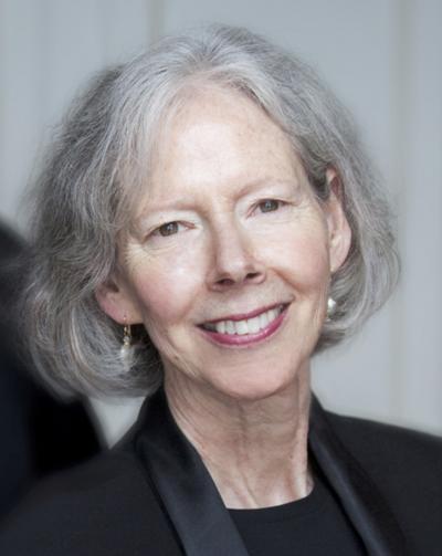 Ruth M. Horsfall