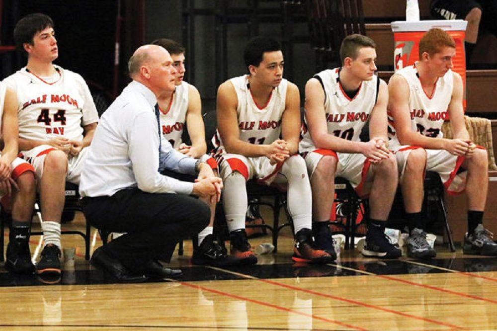 Cougar basketball coach says he's been fired
