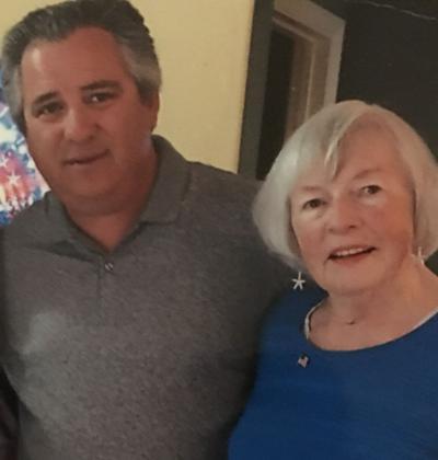 Julie Miles Reilly & Jody Martin Silva