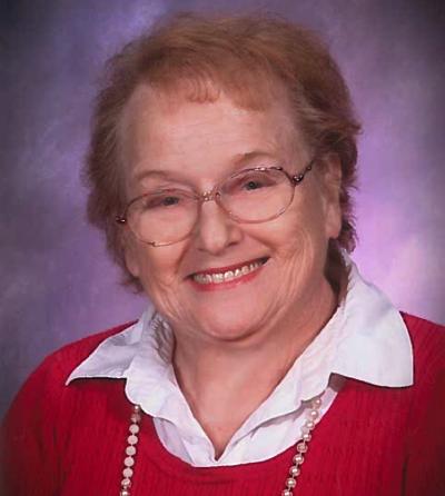 obit-Elizabeth 'Betty' Quadros