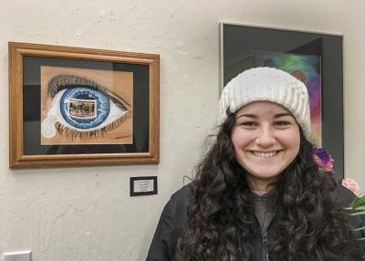 Artists' eye